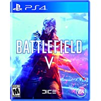 Battlefield V - PlayStation 4
