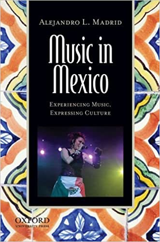 ''OFFLINE'' Music In Mexico: Experiencing Music, Expressing Culture (Global Music Series). brand voice typical Estado Orbegozo