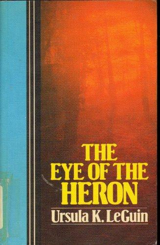 Eye of the Heron