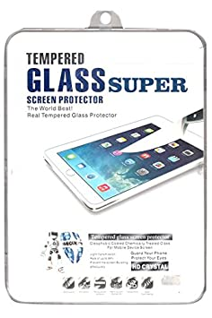 Super Tempered Glass For Apple Ipad Pro 10.5\'\' Mobile Accessories