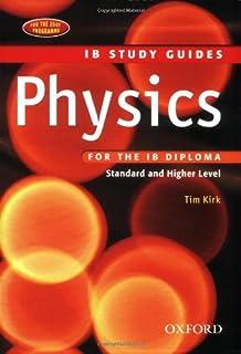 amazon com ib physics study guide oxford ib diploma program rh amazon com IB Notes All IB Study Guides
