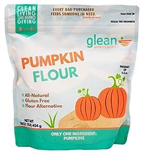 Amazon.com : Glean Pumpkin Goodness, 16 oz. (1 lb