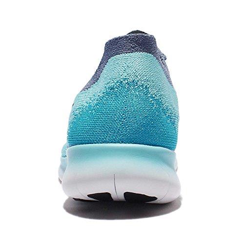 Nike Free RN Flyknit 2017 Laufschuh Kinder