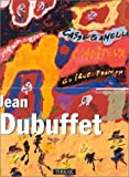 img - for Jean Dubuffet by Laurent Danchin (2001-09-04) book / textbook / text book