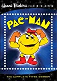 Pac-Man: The Complete First Season (2 Discs) by Marty Ingels