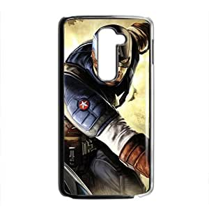 HDSAO Pesonalized Capital American Design Best Seller High Quality Phone Case For LG G2