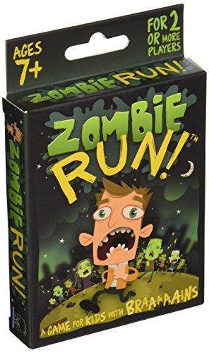 Zombie-Run-Game
