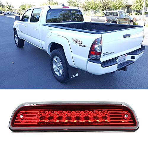 06 tacoma 3rd brake light - 4