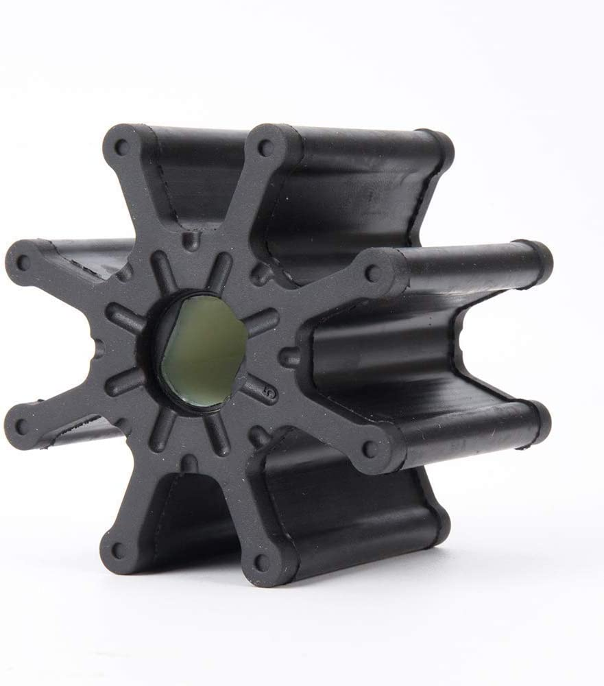 LucaSng Sea Water Pump Impeller for V6 V8 Powered MerCruiser Stern Drives Bravo Replace 47-862232A2 47-8M0104229