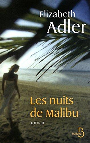 Les nuits de Malibu - Elizabeth Adler