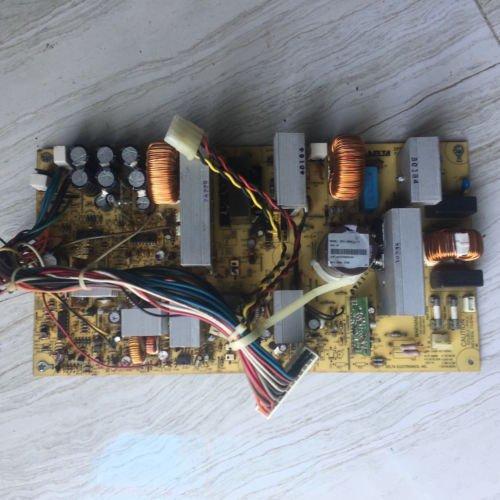 caoduren 220V POWER SUPPLY UNIT BOARD FOR HP DESIGNJET 5500 5500PS PRINTER