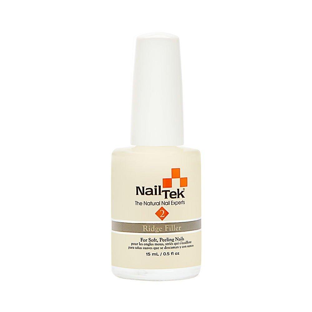 Nail Tek Foundation 2 for soft peeling nails, 0.5 fl. Oz. 55814