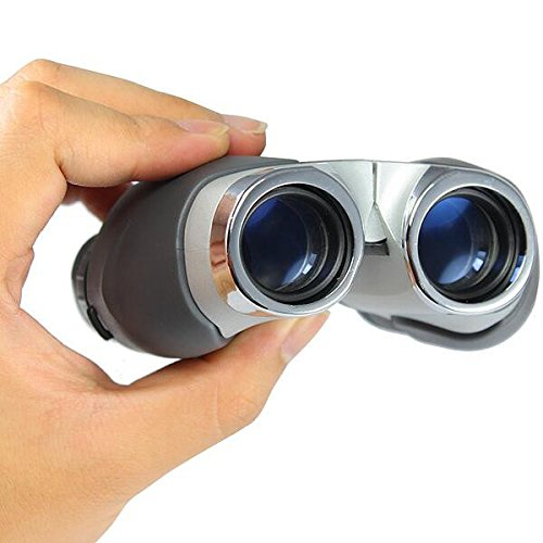 10X22 Professional Binoculars Compact Zoom High Definition Telescope (Central Furniture Oxford)