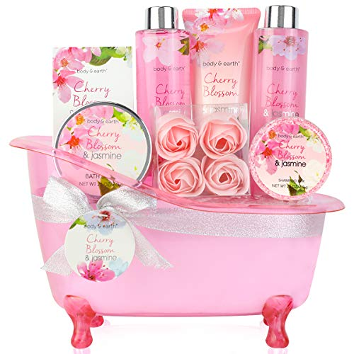 Bath Set for Women