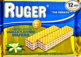 Cheap Ruger Vanilla Wafers SUGAR, 2 1/8oz
