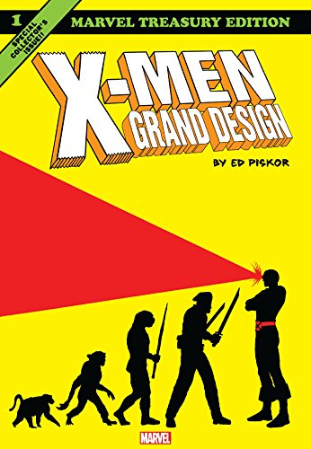 X-Men: Grand Design (X-Men: Grand Design (2017-2018)), used for sale  Delivered anywhere in USA