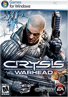 Crysis Warhead [Download] (B004FN1XWM) | Amazon price tracker / tracking, Amazon price history charts, Amazon price watches, Amazon price drop alerts