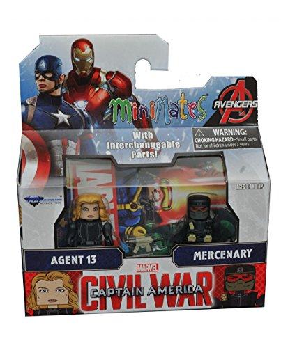 captain america civil war omnibus - 8