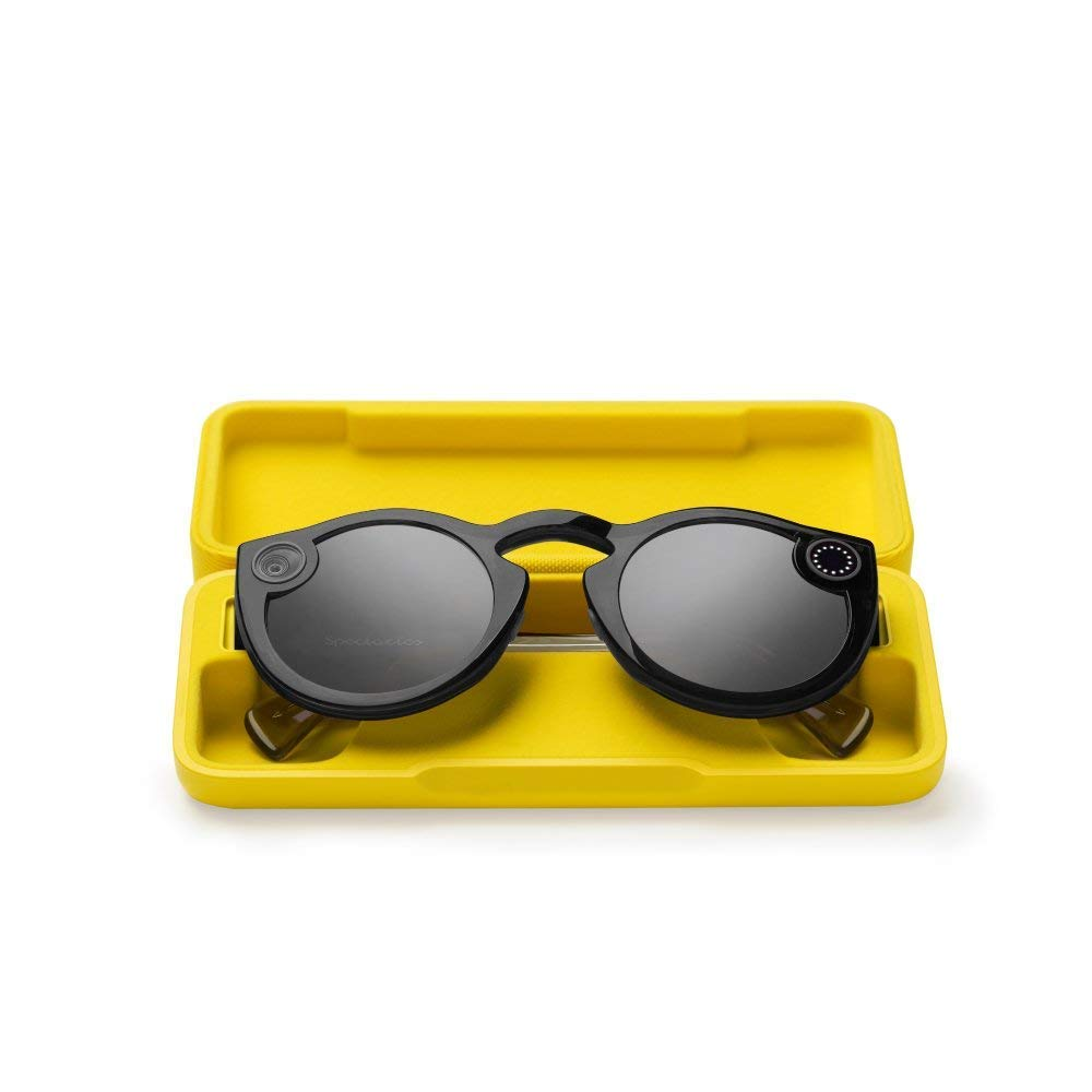 d28e0e86e687 Snapchat Spectacles 2 Original - HD Video Sunglasses Snap Inc. Spectacles  2.0