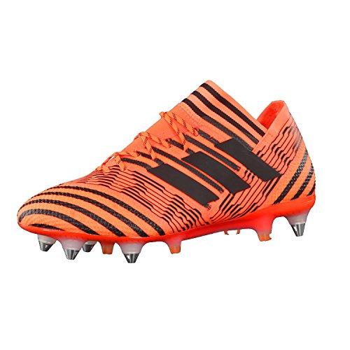 Rojsol Adidas 17 Chaussures Orange Homme Sg De Negbas 1 Football Pour Nemeziz narsol RRw57