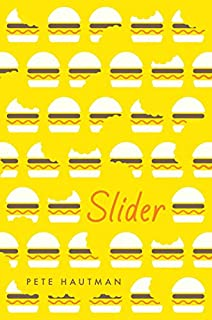 Book Cover: Slider