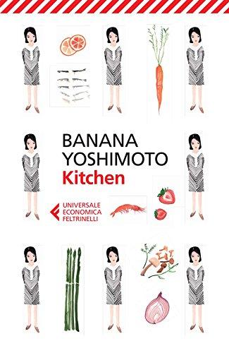 Kitchen Italian Edition