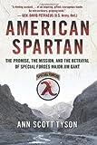 American Spartan, Ann Scott Tyson, 0062114980
