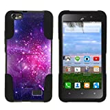 Best Phone Cases For Huawei Ravens - MINITURTLE Case Compatible w/Huawei Raven LTE Case, Raven Review