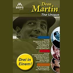 Dean Martin. The Unique