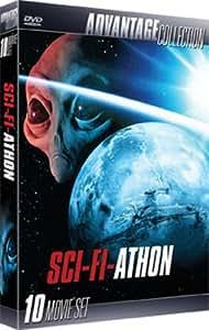 Sci-Fi-athon (Advantage Collection)