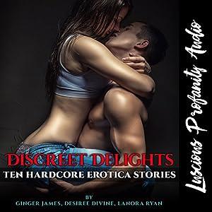 Discreet Delights Audiobook
