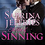 The Art of Sinning: Sinful Suitors Series, Book 1 | Sabrina Jeffries