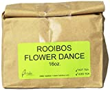 Hale Tea Rooibos, Flower Dance, 16-Ounce