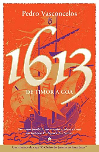 1613: O Cheiro do Jasmim ao Entardecer