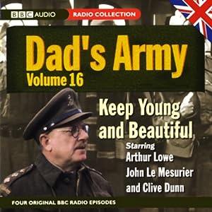 Dad's Army, Volume 16 Radio/TV