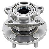 WJB WA512449 WA512449-Rear Wheel Hub Bearing Assembly-Cross Reference: Timken HA950056 / Moog 512449 / SKF BR930770
