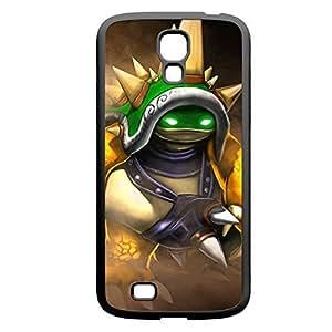 Rammus-001 League of Legends LoL Samsung Galaxy Note4 Rubber Black Kimberly Kurzendoerfer