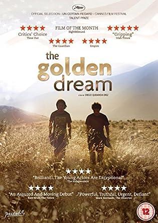 La jaula de oro / The Golden Dream La jaula de oro: Amazon.es ...