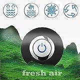 Portable Mini Air Purifier Wearable Air Purifier