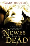 Newes from the Dead by Mary Hooper front cover