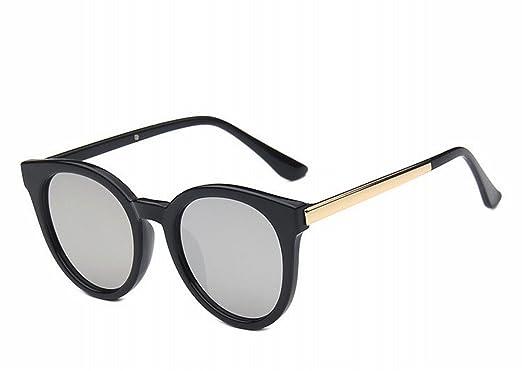 mode sonnenbrillen helle sonnenbrille Grüner rahmen graues Objektiv fjLgbOuJ