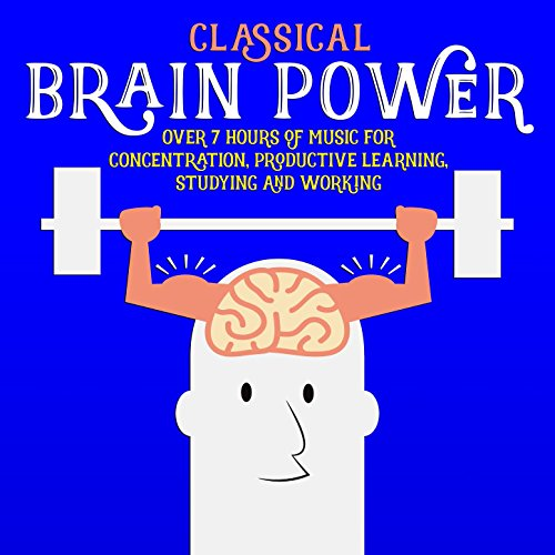 Classical Brain Power Concentration Productive