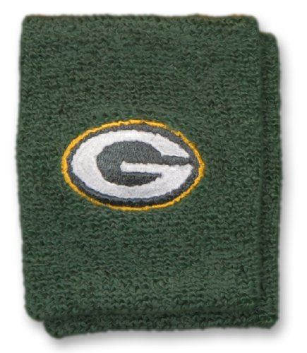 - Green Bay Packers Wristbands