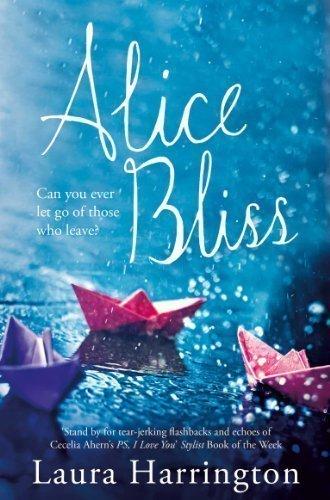 Alice Bliss by Harrington, Laura