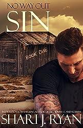 SIN (No Way Out Book 1)