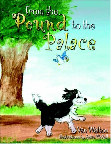 Read Online From the Pound to the Palace pdf