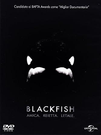 Blackfish [Italia] [DVD]