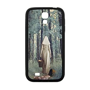 american horror story poster Phone Case for Samsung Galaxy S4 Case