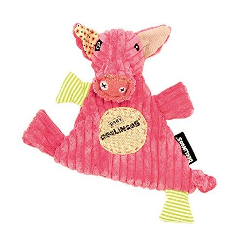 Naninha Jambonos a Porca, Deglingos, Rosa