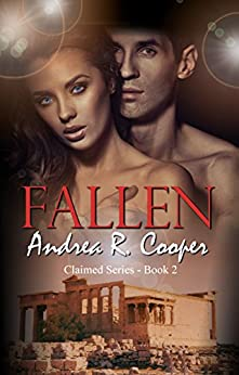 Fallen (Claimed Book 2) by [Cooper, Andrea R.]
